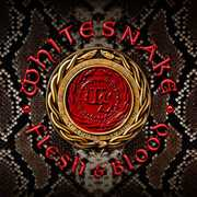 Flesh & Blood , Whitesnake
