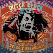 Detroit Breakout! , Mitch Ryder