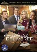Signed, Sealed, Delivered: To The Altar , Eric Mabius