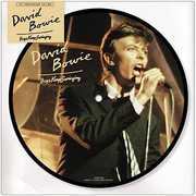 Boys Keep Swinging (40th Anniversary) , David Bowie
