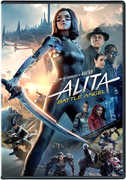 Alita: Battle Angel , Christoph Waltz