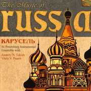 The Music Of Russia