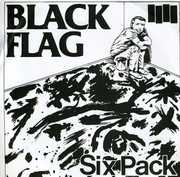 Six Pack , Black Flag