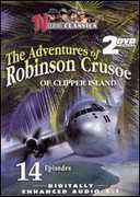Adventures of Robinson Crusoe of Clipper Island , Herbert Rawlinson