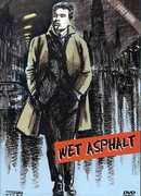 Wet Asphalt , Horst Buchholz