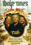 The Very Best Of The Wolfe Tones , Wolfe Tones