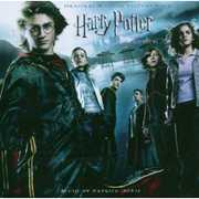 Harry Potter and the Goblet of Fire (Original Soundtrack) , Various Artists