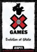 X-Games: Evolution Of Skate , Tony Hawk