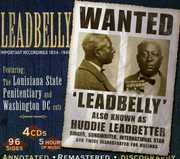 Important Recordings 1934-1949 , Leadbelly