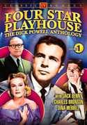 Dick Powell Anthology , Regis Toomey