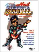 Hot Nashville Guitar , Steve Trovato