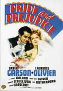 Pride and Prejudice , Greer Garson