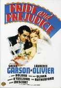Pride and Prejudice , Greer Garson