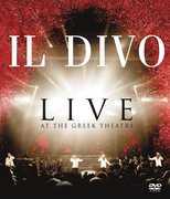 Live at the Greek , Il Divo