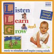 Listen Learn & Grow /  Various , Various Artists