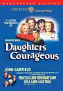 Daughters Courageous , John Garfield