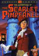 The Adventures of the Scarlet Pimpernel: Volume 2 , Peter O'Toole