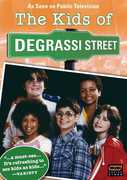 The Kids of Degrassi Street , Rachel Blanchard