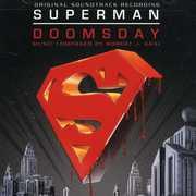 Superman: Doomsday (Original Soundtrack) , Robert J. Kral