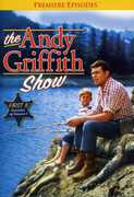 The Andy Griffith Show: The First Season, Disc 1 , Howard McNear