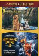 Homeward Bound: The Incredible Journey /  Homeward Bound II: Lost in San Francisco , Don Ameche