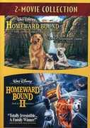 Homeward Bound: The Incredible Journey /  Homeward Bound II: Lost in San Francisco , Don Ameche