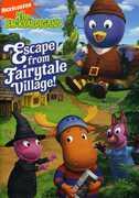 The Backyardigans: Escape From Fairytale Village , Jonah Bobo