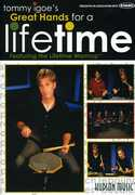 Great Hands for a Lifetime , Tommy Igoe