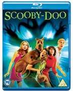 Scooby Doo (Live Action) [Import] , Freddie Prinze, Jr.