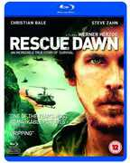Rescue Dawn [Import] , Christian Bale