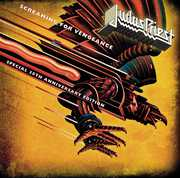 Screaming For Vengeance: Special 30th Anniversary Edition , Judas Priest