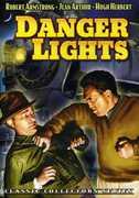 Danger Lights , Alan Roscoe