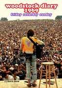 Woodstock Diary 1969 , Lennie Baker