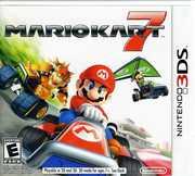 Mario Kart 7 for Nintendo 3DS