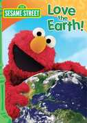 Sesame Street: Love the Earth! , Joey Mazzarino