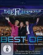 Best of Live [Import] , Die Flippers