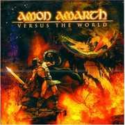 Versus The World [Digipak] [Reissue] , Amon Amarth