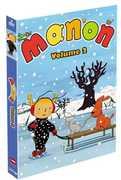 Vol. 2-Manon (French) [Import]