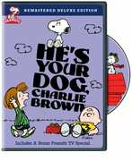 He's Your Dog Charlie Brown , Peter Robbins