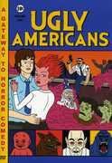 Ugly Americans: Volume 1 , Matt Oberg