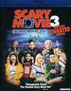 Scary Movie 3 , Anna Faris