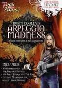 Arpeggio Madness: Insane Concepts & Total Mastery , Rusty Cooley