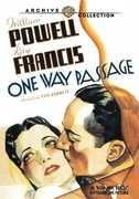 One Way Passage , William Powell