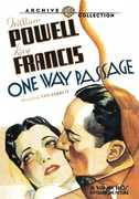 One Way Passage , William Powell
