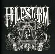Live in Philly 2010 , Halestorm