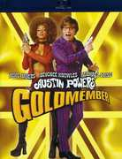 Austin Powers In Goldmember , Mike Myers