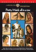 Pretty Maids All in a Row , John Carson