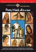 Pretty Maids All in a Row , John Carson
