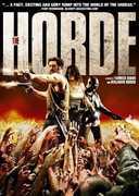 The Horde , Aurélien Recoing