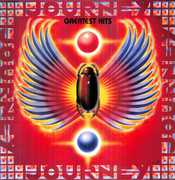 Greatest Hits 1 [Import] , Journey